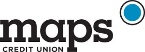 Maps Credit Union Logo