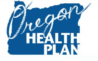 Oregon Health Plan Logo