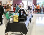 SKPS Summer Meal Program 2018