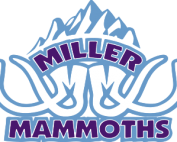 Miller Mammoth with 2 tusks
