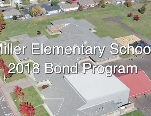 Video: Miller Elementary School Bond Projects Overview