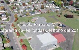 Miller Bond Construction Video (Spanish)